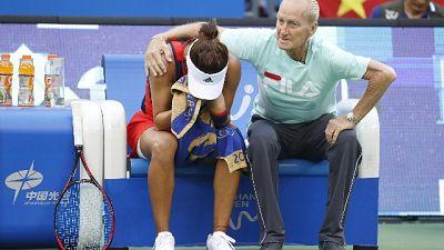 Tennis: morto McNamara, asso del doppio