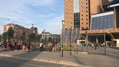 Bomba Firenze, 3 anarchici condannati