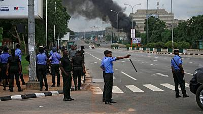 الشرطة النيجيرية: مقتل ضابط شرطة في أحداث عنف ضمن احتجاج للشيعة
