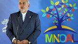إيران تحذر الغرب من بدء صراع وتقول إنها لا تسعى للمواجهة