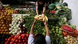 'I've got other numbers!' Debate rages over recession in Mexico