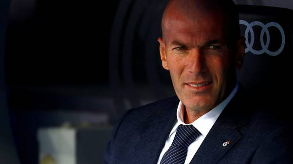 I have not 'disrespected' Bale, says Zidane