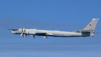 First Russian-Chinese air patrol in Asia-Pacific draws shots from South Korea