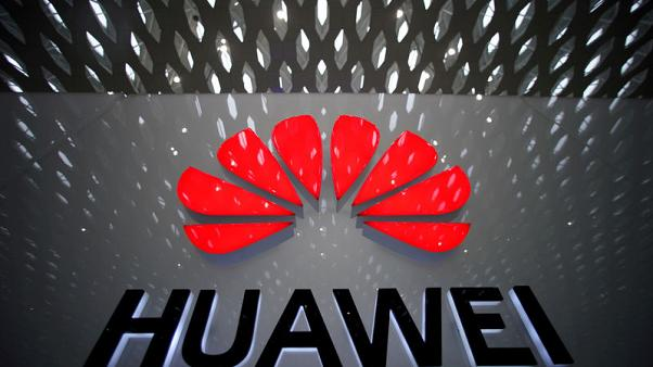 "Huawei head says group can sign ""no backdoor"" deal with any country - Italy paper"