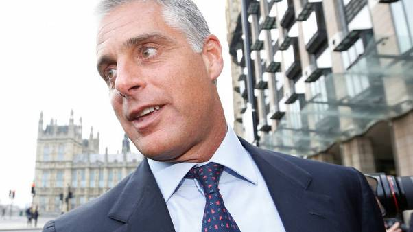 Santander to fight 100 million euro Orcel claim