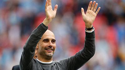 City manager Guardiola dismisses Chinese media criticism