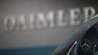 Daimler, Bosch get approval to test driverless valet parking