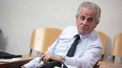 Indagato per peculato sindaco Scajola