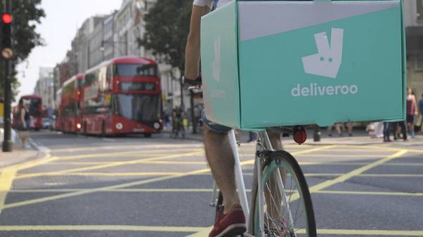 Madrid court rules Deliveroo couriers are employees, not freelancers