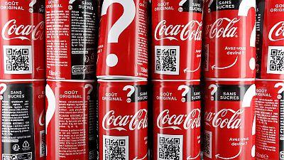 Coca-Cola raises 2019 forecast on coffee, zero sugar soda boost