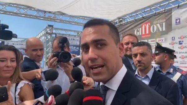 Di Maio, Arata? Chiarire,mi fido Salvini