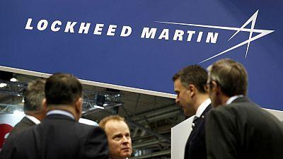Lockheed beats quarterly profit estimates, raises 2019 forecast