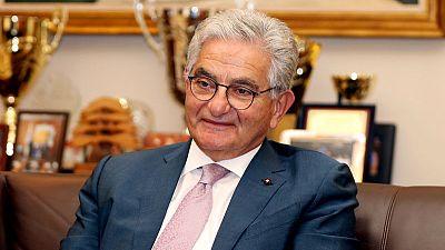 مقابلة-مسؤول مصرفي: من المتوقع تعافي الودائع ببنوك لبنان من الهبوط