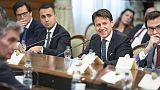Autonomia: P.Chigi, nessuna riunione