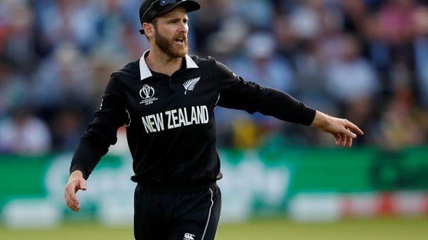 Vote for Williamson, England's Stokes tells New Zealanders