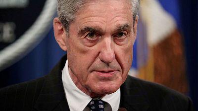 Senior U.S. lawmaker rejects Justice Dept. limits on Mueller testimony