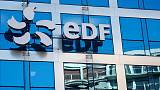 EDF cuts output at St. Alban nuclear power plant as France boils