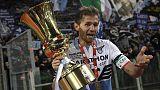 Lazio: Lulic, 'obiettivo Champions