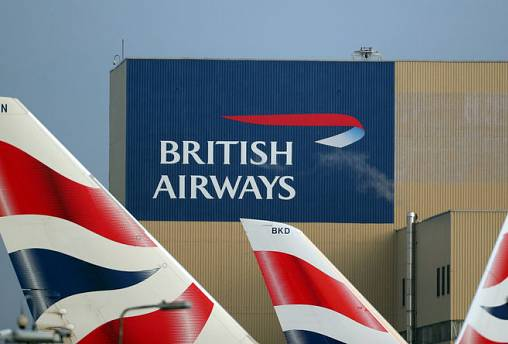 British Airways loses legal bid to halt pilot strikes; plans to appeal