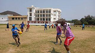 Rugby - Burundi : Stage technique de Rugby à VII, niveau II