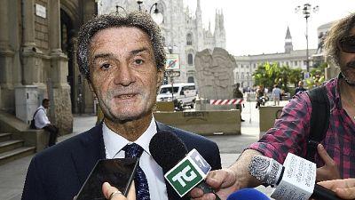 Fontana, silenzio P. Chigi preoccupa