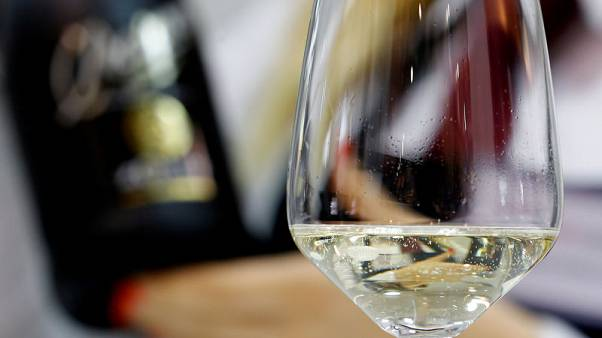 Put the prosecco on ice - Italy's farmers fear Johnson 'no-deal' Brexit