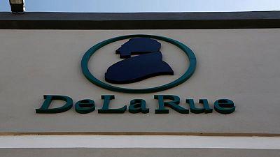 De La Rue shares dive on UK fraud office corruption probe