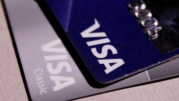 Visa earnings beat on higher customer spending