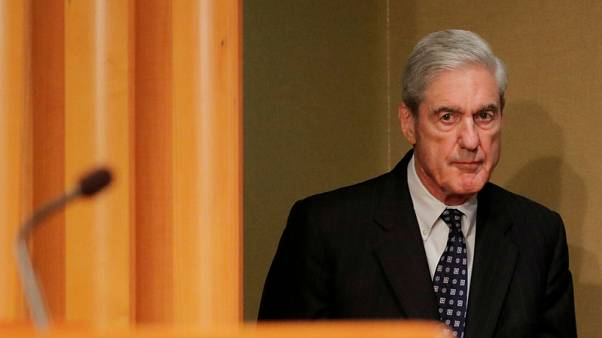 Ahead of U.S. House hearing, Republicans sharpen knives for Mueller