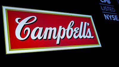 KKR agrees to buy Campbell's international business