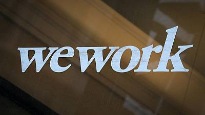 WeWork looking to go public as early as September - source