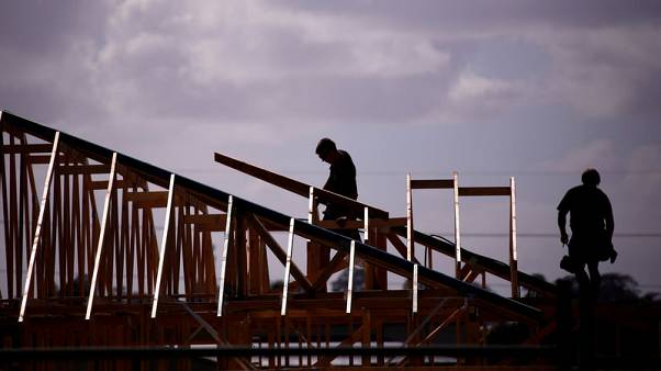 Cracks in home building sector rattle Australia's economy