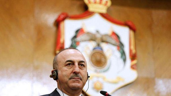 مسؤولون: وفد تركي رفيع المستوى يزور الأردن في مسعى لتوطيد العلاقات