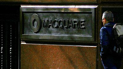Australia's bank watchdog raps Macquarie, HSBC, Rabobank for liquidity breach