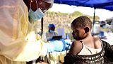 متمردون إسلاميون يقتلون 12 في منطقة تفشي وباء الإيبولا في الكونجو
