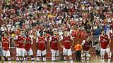 Emerging youth ensures Arsenal tour is judged a success