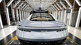 Aston Martin cuts 2019 forecasts on UK, Europe weakness