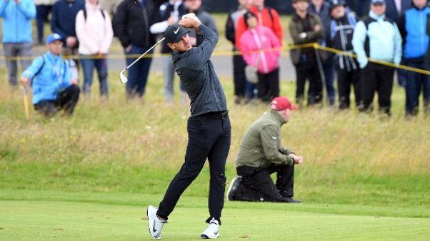 Golf: FedEx St.Jude è sfida tra big