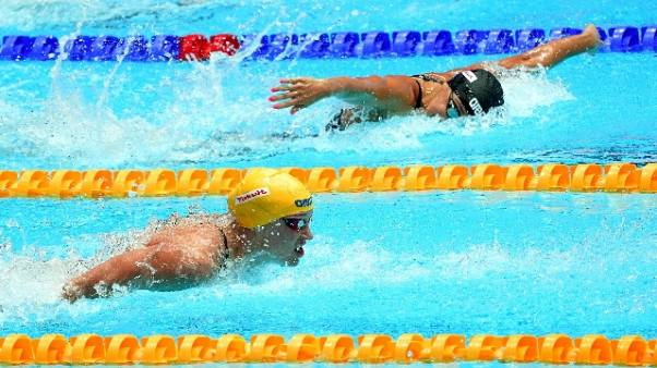 Nuoto: 'mista mixed' Italia in finale