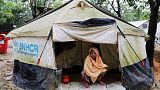 مركز أبحاث: ميانمار لم تتخذ استعدادات تذكر لعودة الروهينجا