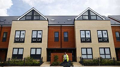 UK mortgage approvals near two-year high in June - UK Finance