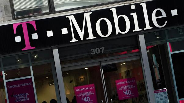 T-Mobile parent Deutsche Telekom schedules meeting as Sprint deal nears approval - report