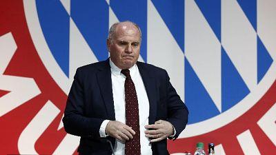 Bild, Hoeness lascerà presidenza Bayern