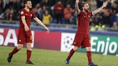 De Rossi e Florenzi investono in esports