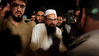 Pakistan remands militant accused of Mumbai attacks for 14 days