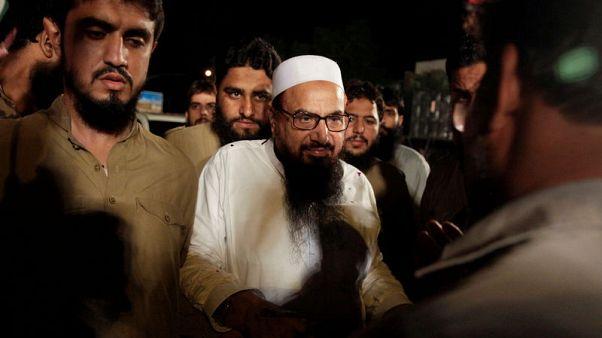 Pakistan remands militant accused of Mumbai attacks for 14 days