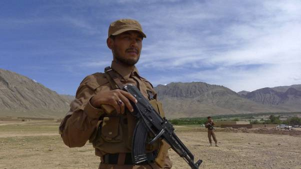 Afghan police pull back from isolated outposts as losses mount