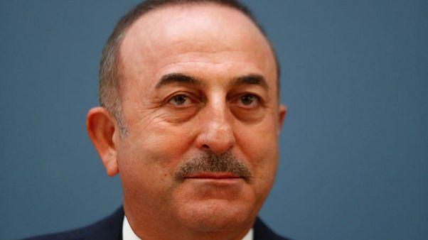 تركيا تقول إنها لم تتفق مع أمريكا بشأن المنطقة الآمنة في سوريا