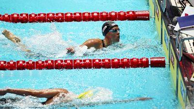 Mondiali nuoto: Pellegrini oro nei 200sl