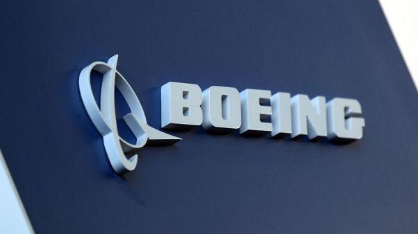 Boeing sinks to $3 billion loss on MAX groundings